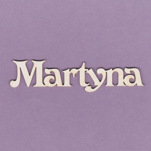 Martyna A1 - G2