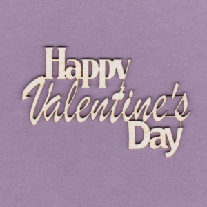 614 Tekturka - Happy Valentine's Day - G3