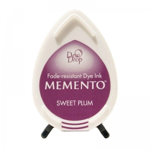 Tusz Memento Dew Drop - Sweet Plum