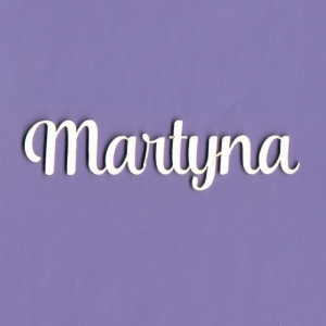 Martyna A2 - G2