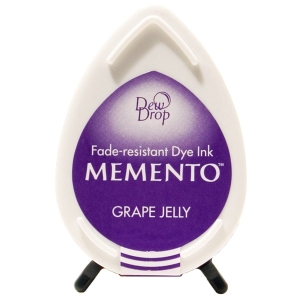 Tusz Memento Dew Drop - Grape Jelly