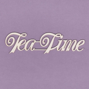 487X Tekturka - Tea Time mały - G2