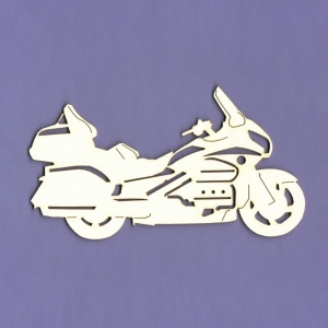 1313 Tekturka - Motor - Honda Goldwing- G4