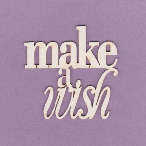 611 Tekturka - Make a Wish - G2