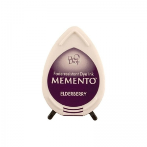 Tusz Memento Dew Drop - Elderberry