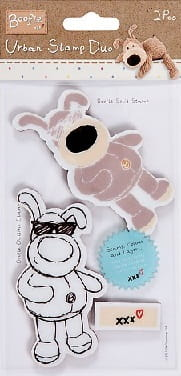 docrafts - stempels - bof 907102 - boofle (mr cool).jpg