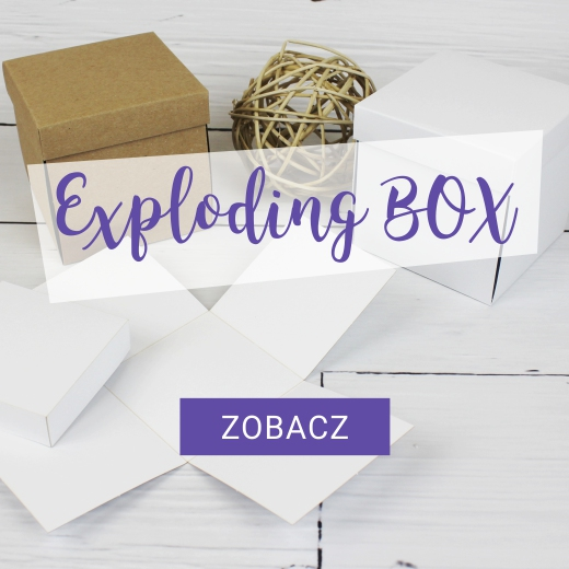Bazy do ExplodingBox